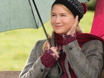 Bridget Jones en 'Bridget Jones' Baby'