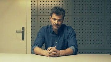 """Interrogatorio a Héctor: """"Alguien quiere hacerme parecer culpable de la muerte de Marta"""""""