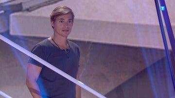 Carlos Baute hará realidad el sueño de una niña en 'El amor está en el aire'