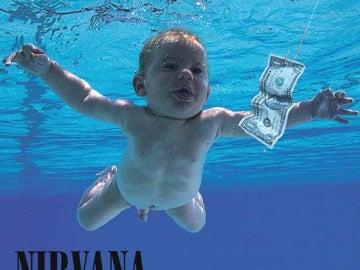 'Nevermind' de Nirvana