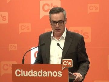 """Frame 5.119543 de: Villegas: """"No hemos podido rematar este año de éxitos"""""""