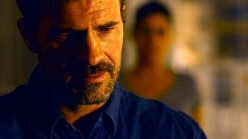 """Héctor le revela la verdad a Lola: """"Lo de Nuria no fue un accidente"""""""