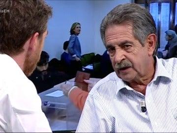 """Revilla: """"Estoy en contra de que se lapide a Pedro Sánchez de esta manera"""""""