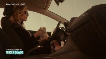 Nueva pista: El dinero de Agneska