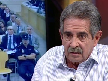 """Miguel Ángel Revilla: """"Blesa es el mayor depredador de España"""""""