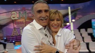"""Juan y Medio: """"Me gustan las historias de la gente"""""""