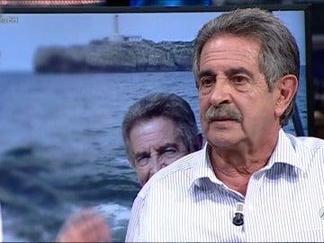 """Miguel Ángel Revilla: """"Rouco Varela debería dar más ejemplo cristiano"""""""