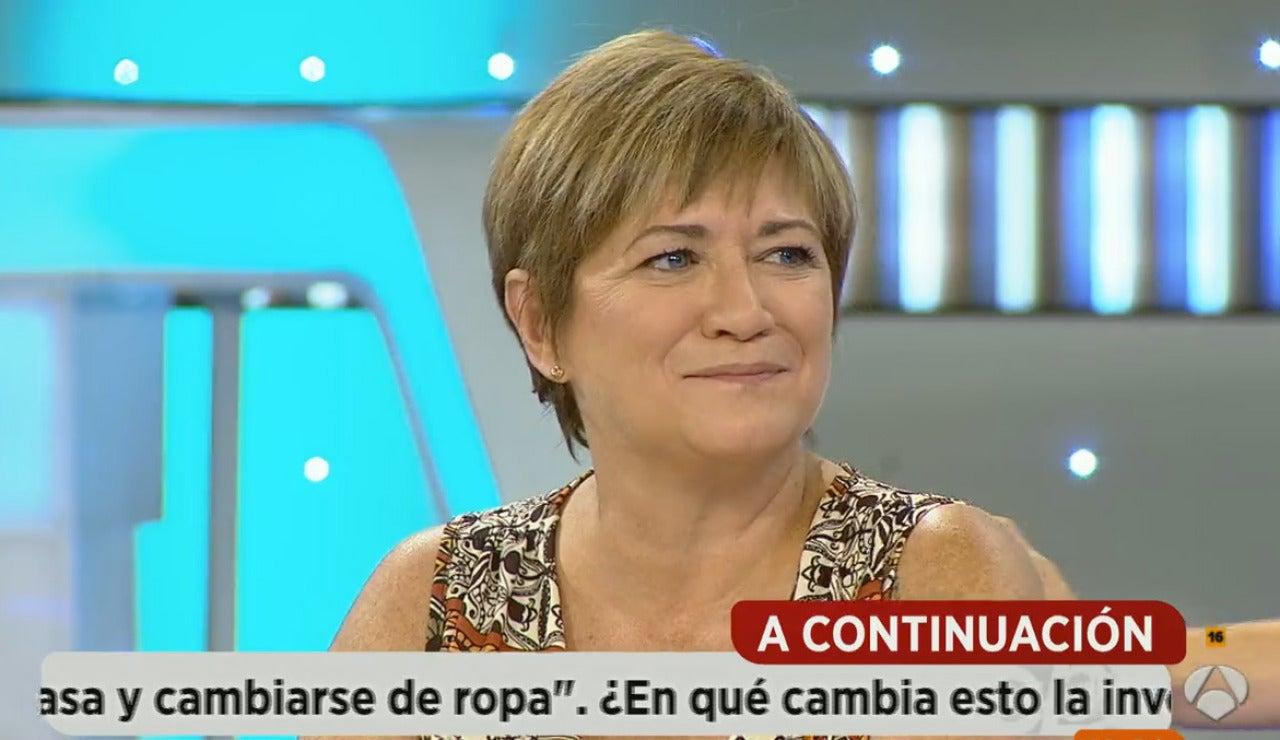"""La madre de una víctima del Madrid Arena: """"La sentencia es una broma de mal gusto"""""""