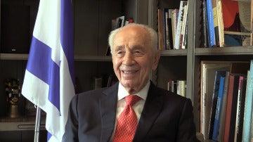 Muere Simón Peres, expresidente israelí y Premio Nobel de la Paz, a los 93 años
