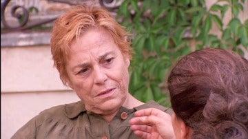 Francisca podría acabar como la tía Eualia