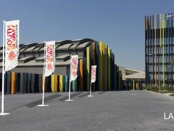 El South Summit se celebra en Madrid entre los días 5 y 7 de octubre.