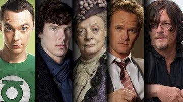Los mejores personajes de la televisión