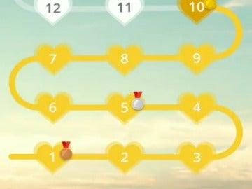 El movimiento corazones Contentos pone en marcha una app