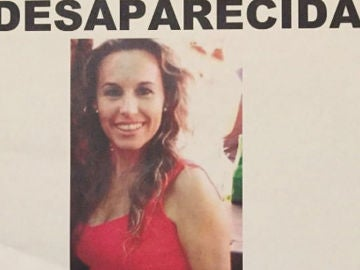 Manuela Chavero, desaparecida en Monesterio, Badajoz