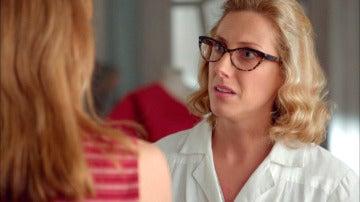 """Rita acalla los problemas banales de Clara: """"Tengo cáncer"""""""