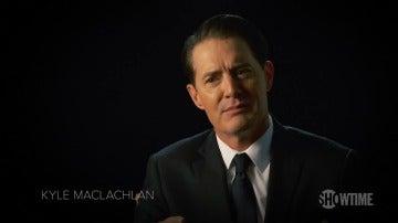 El reparto de 'Twin Peaks' se reúne para hablar del regreso de la serie en Showtime
