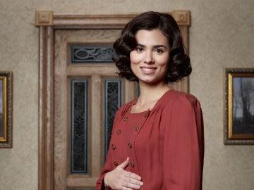 Loreto Mauleón regresa a 'El secreto de Puente Viejo'