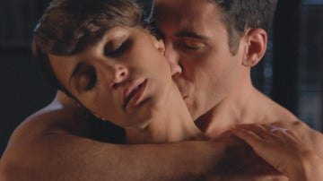 Ana y Alberto