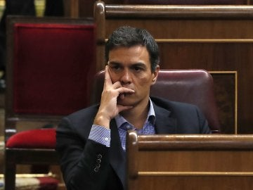 Las opciones de Pedro Sánchez ante la investidura de Rajoy