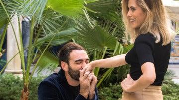 María León y Jon Plazaola