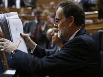 Mariano Rajoy se compromete a suspender los efectos académicos de las reválidas en ESO y Bachillerato
