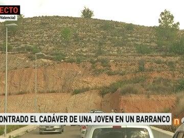 Encuentran el cuerpo de una joven en la localidad valenciana de Chella que podría ser de la menor de 15 años desaparecida este jueves