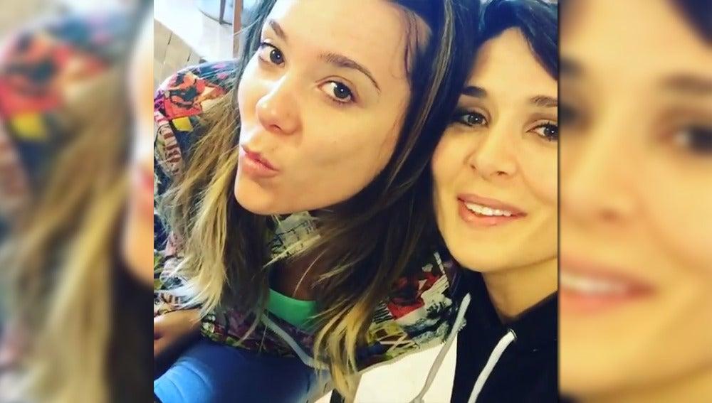 Rosa López y Lorena Gómez nos dan sus trucos de belleza