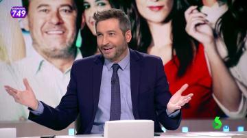 Frank Blanco presentará las Campanadas en laSexta