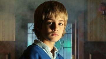 Lucas de 'El Internado'