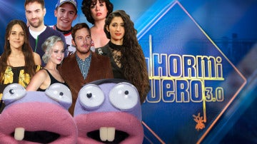 Los invitados de El Hormiguero