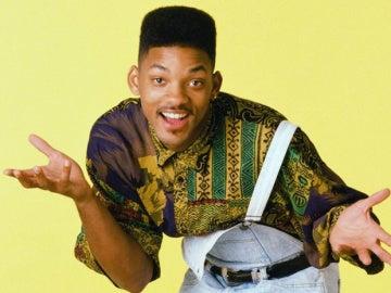 Will Smith en 'El Príncipe de Bel Air'