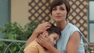 """Ana, un mar de dudas: """"¿Y si Alberto ha cambiado?"""""""