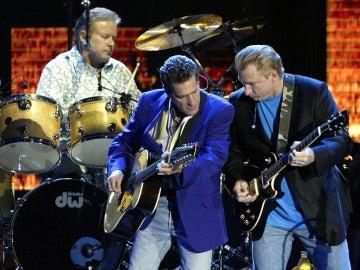 La misteriosa canción 'Hotel California' de The Eagles cumple 40 años