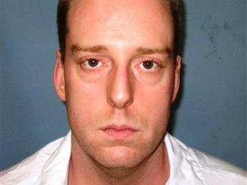 Ronald Smith, ejecutado a muerte en Alabama