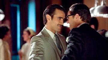 Humberto vuelve para zanjar lo que dejó pendiente con Raúl de la Riva