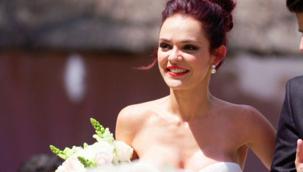 El próximo lunes en 'Casados a primera vista', decisión en el altar entre dos hombres