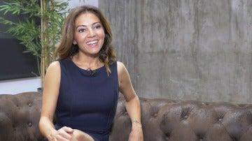 Silvia Sanz nos da las claves para que el amor funcione