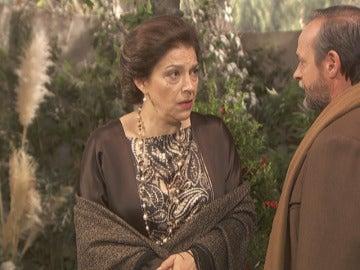 """Raimundo: """"Lo único que me importa en esta vida eres tú, Francisca"""""""