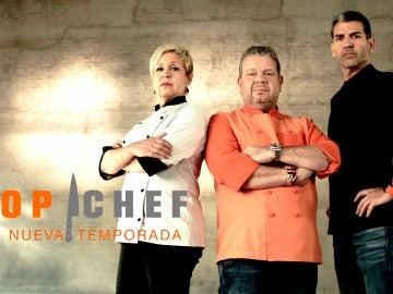 'Top Chef' atrae a jóvenes talentos en su cuarta temporada
