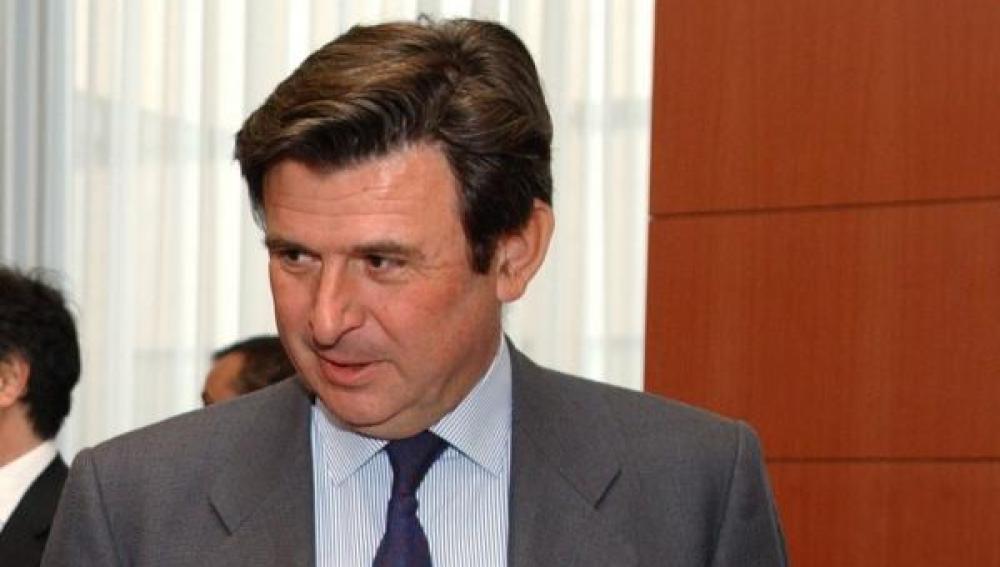Carlos Bastarreche, nuevo embajador de España en Londres