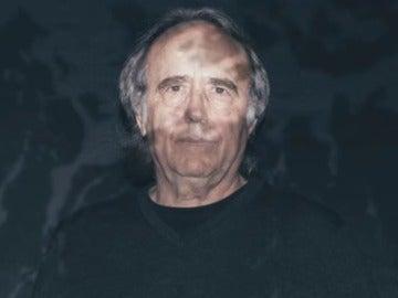 Joan Manuel Serrat en el videoclip