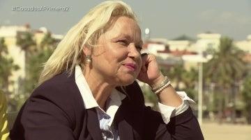Mónica deja a cuadros a su madre que no apoya su decisión de casarse a primera vista