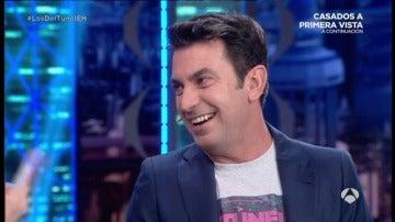 """Frame 43.021111 de: Arturo Valls: """"El papel de idiota es el que me sale bien"""""""