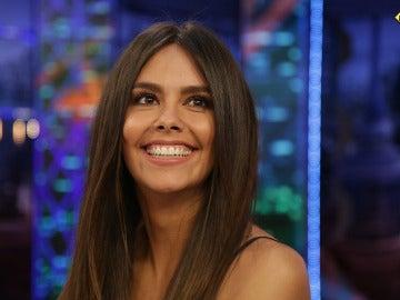 "Cristina Pedroche: ""Me preocupa que se me caiga el pecho haciendo running"""