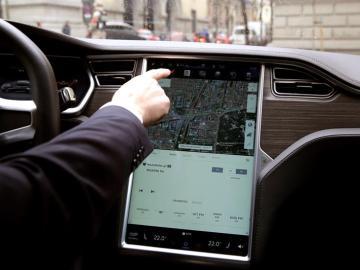UberEats estará disponible en la primera fase dentro de la zona de la M-30