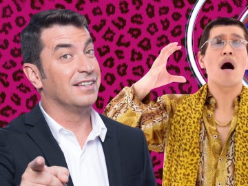 Arturo Valls imitará a Pikotaro con su éxito 'Pen pineapple apple pen'