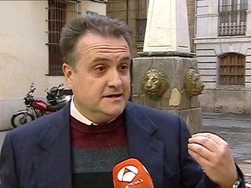 Frame 51.882666 de: Un funcionario de la Diputación de Valencia lleva 10 años cobrando sin trabajar y sin que se activara ningún control