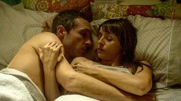 La noche más pasional entre Marian y Álex