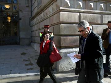 Francesc Homs, exconseller de la Presidencia y diputado de PDeCAT