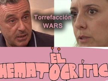 """""""La guerra de la torrefacción"""""""